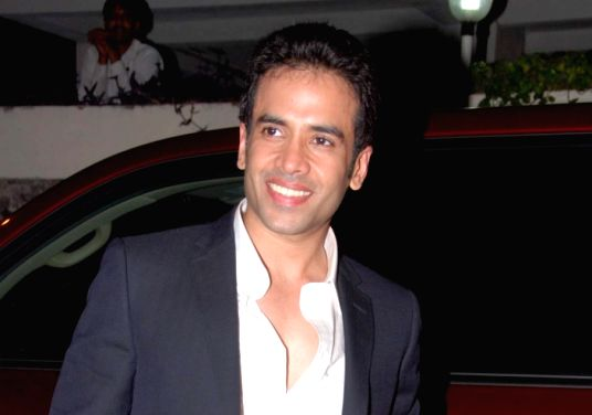 Tusshar Kapoor(Image Source: IANS)