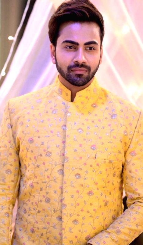 Tv star Abhinandan Jindal: Social media is sidelining script and craft