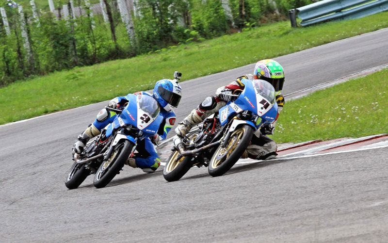 TVS Racing(Image Source: IANS)