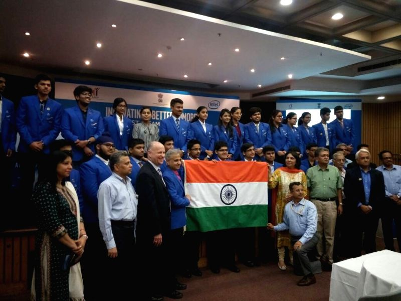 Twenty-nine student innovators who are set to represent India at the Intel International Science and Engineering Fair (ISEF) 2017 -- the world\'s largest pre-college Science and Engineering Fair -- ...
