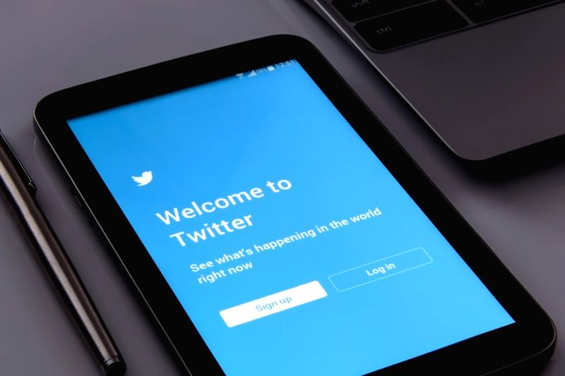 Twitter. (File Photo: IANS)