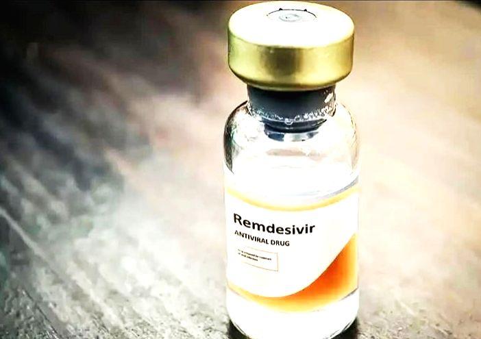 Two male nurses held for selling Remdesivir