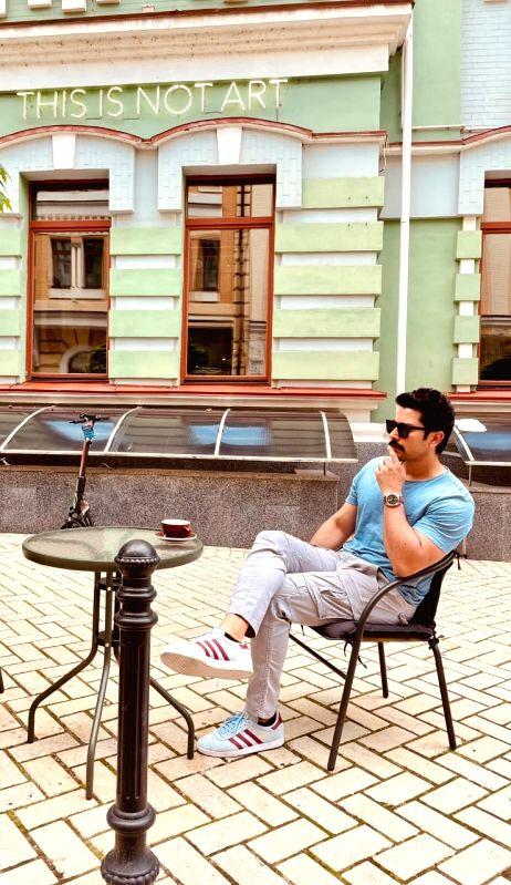 Ukraine Diaries: Aftab Shivdasani shares experience.