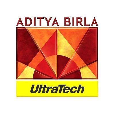 UltraTech Cement.