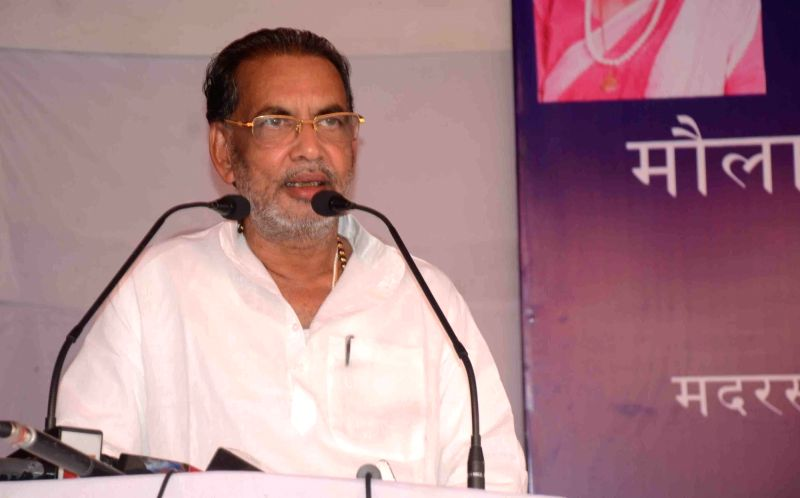 Union Agriculture Minister and BJP leader Radha Mohan Singh. (File Photo: IANS)