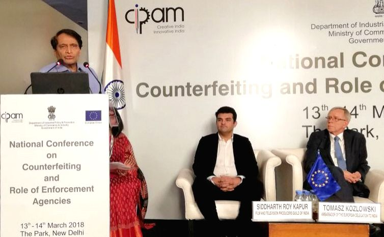 Image result for National Conference on Counterfeiting