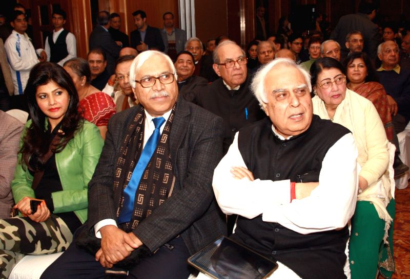 launch of website''Rekhta.org - Kapil Sibal