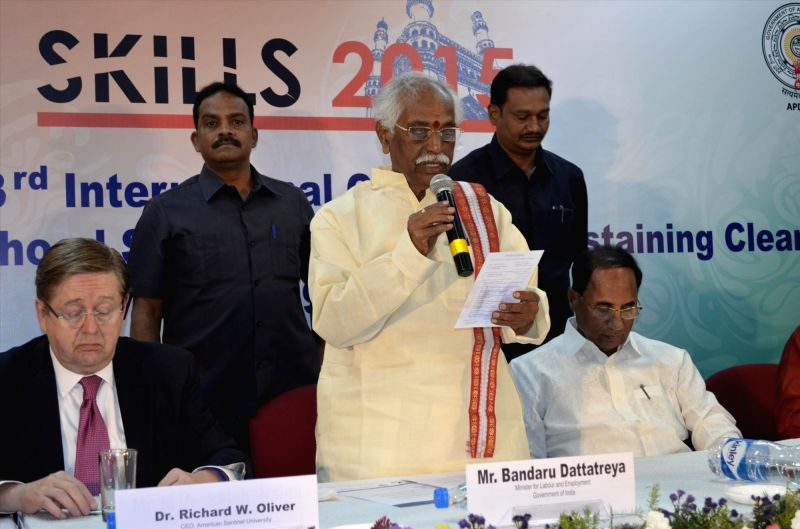 3rd International Conference on Life and Livelihood Skills Realizing and Sustaining Clean India