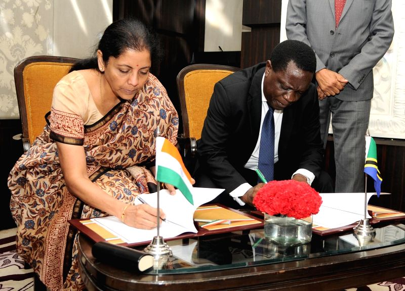 Fourth Session of the India-Tanzania Joint Trade Committee