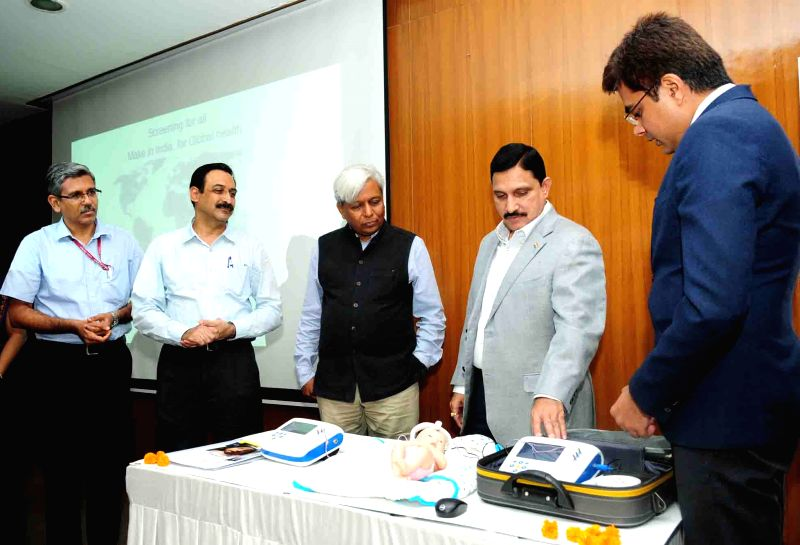 YS Chowdary launches 'Sohum