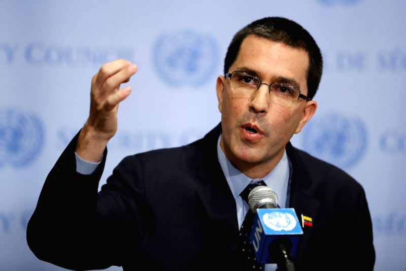Venezuela Will Hold Referendum on New Constitution