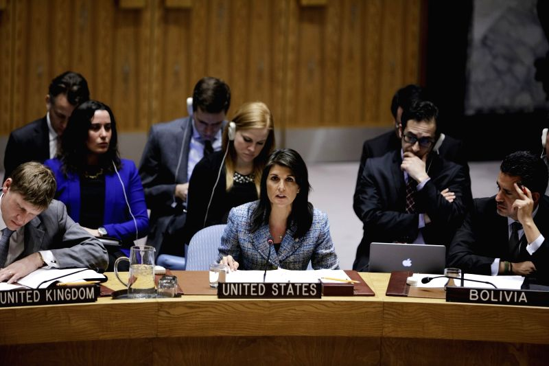 """united nations as a failure Un peacekeeping: few successes, many failures ,concludedthat,""""theunitednationshasrepeatedlyfailed theproblems,failures,andabusesofforeigners."""