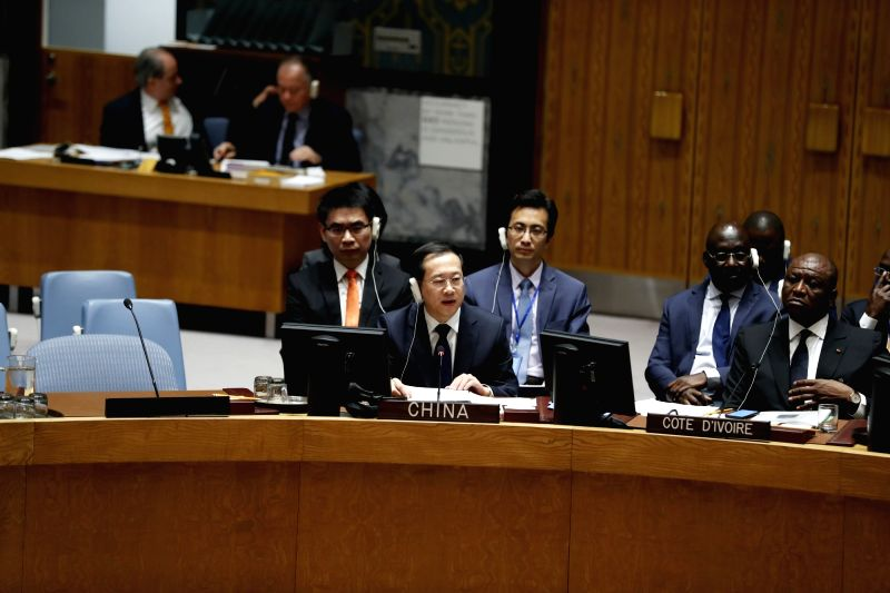principles of the security council and un peacekeeping Having subscribed to a common program of purposes and principles embodied in as united nations security council un peace operations are.