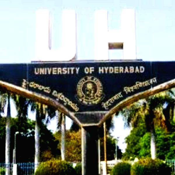 University of Hyderabad to allow 2K more students on campus