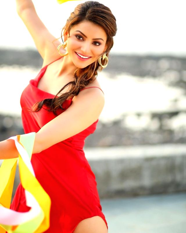 Urvashi Rautela's career choice that is driven by hormone of love.