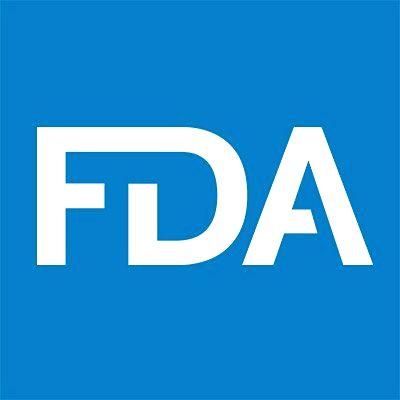 US Food and Drug Administration. (Photo: Twitter/@US_FDA)