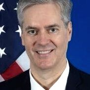 US State Department IG resign.,