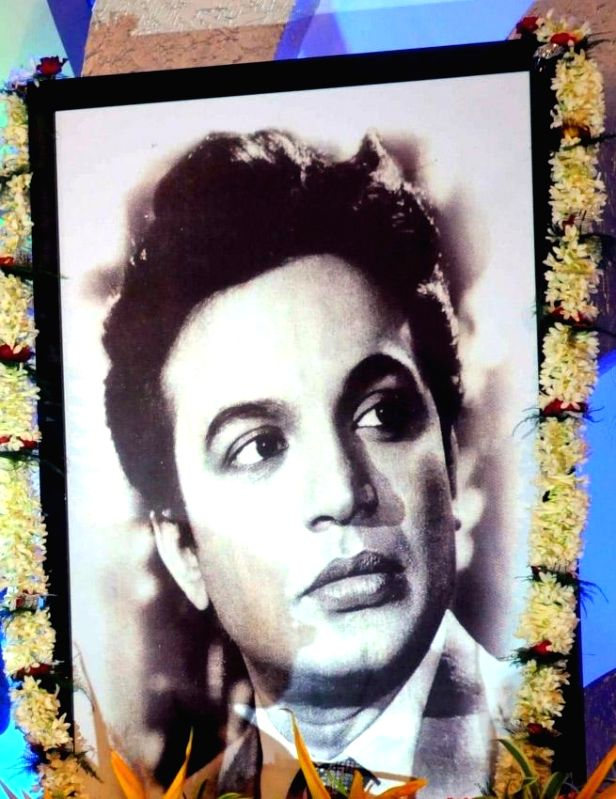 : Uttam Kumar. (File Photo: IANS).