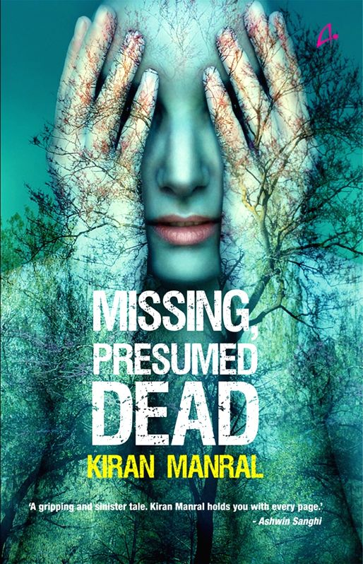 Versatile author Kiran Manral's spellbinding story of mental illness - and its wider consequences.