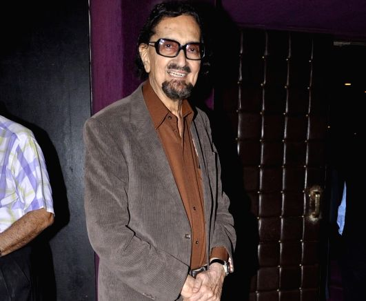 There will never be another: Celebs mourn Alyque Padamsee's death
