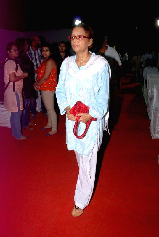 Veteran Bollywood and television actress Rita Bhaduri dead at 62 . (File Photo: IANS) - Rita Bhaduri