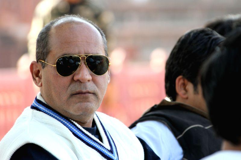 Veteran television producer director Ravi Rai ventures into films - veteran-television-producer-director-ravi-rai-36995