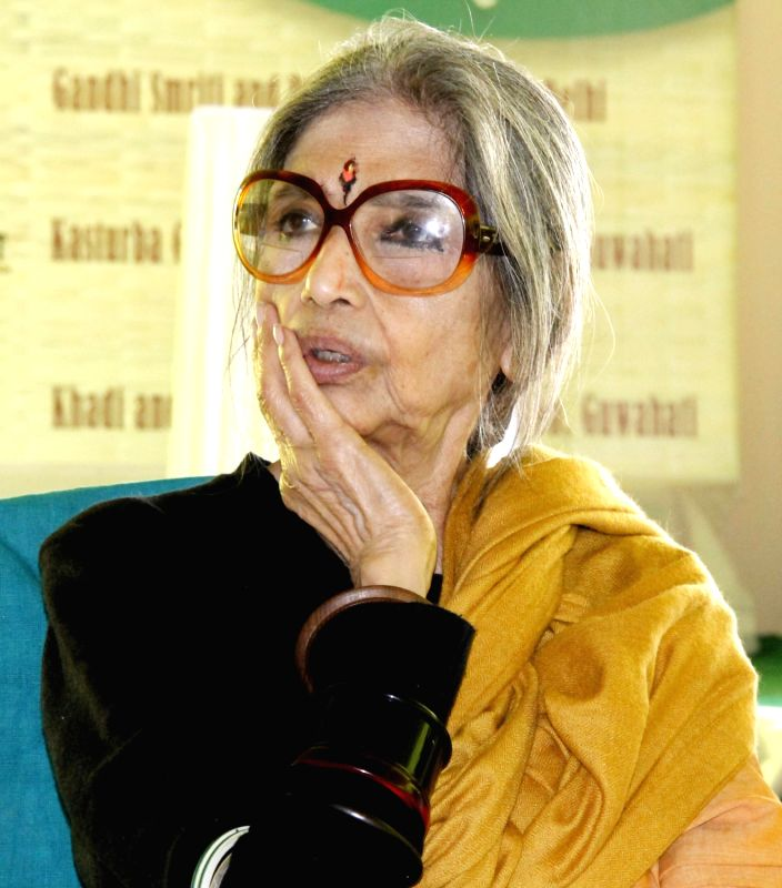 Tara Gandhi Bhattacharjees Press Conference-2549
