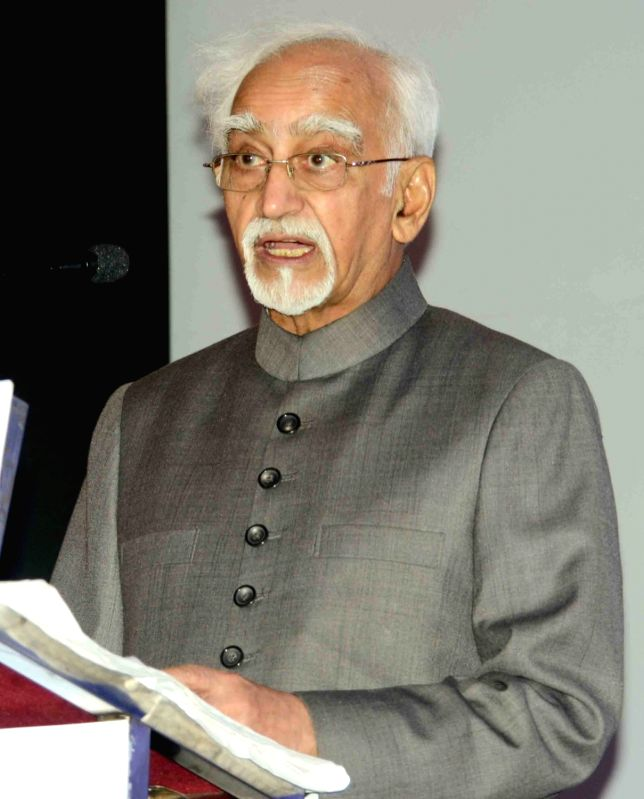 War on terror has led to killing of innocents: Vice President