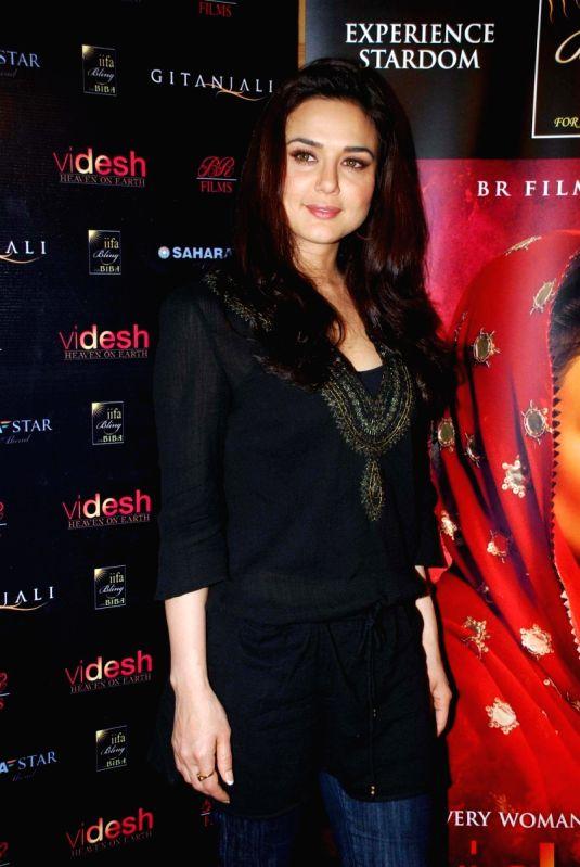 Preity Zinta filmography - Wikipedia