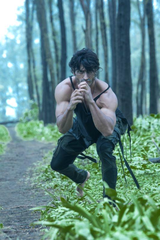 Vidyut Jammwal's sequel of 'Khuda Haafiz' goes on floors