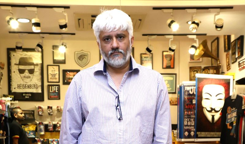 Vikram Bhatt.