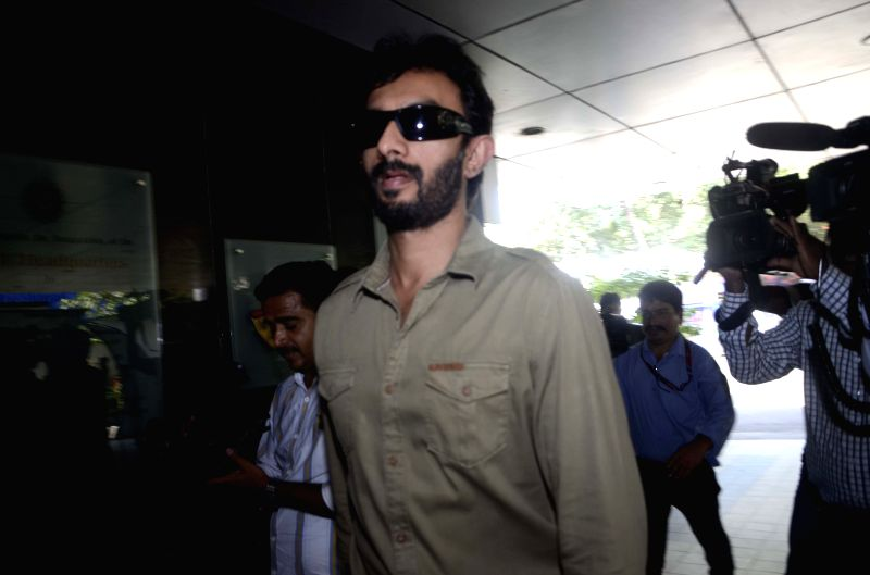 Vikram Rathour. (Photo: IANS)(Image Source: IANS News)