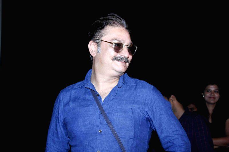 Vinay Pathak.