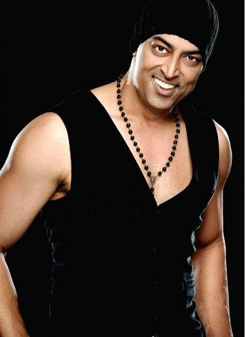 Vindu Dara Singh hits out at Poojas - 38.6KB