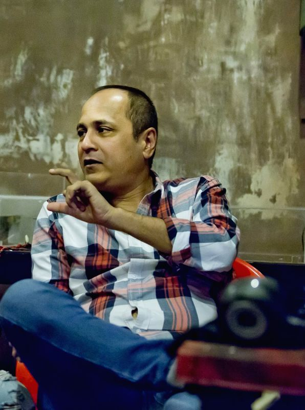 Vipul Shah to conduct workshops for aspiring writers, technicians.