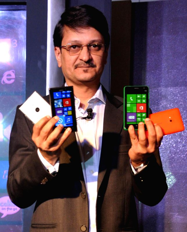 Viral News India: Nokia India Launching The New Devices Nokia Lumia 925 And