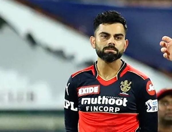 Virat Kohli Captain of Royal Challengers Bangalore. ( Credit : BCCI/IPL) (Not for sale)