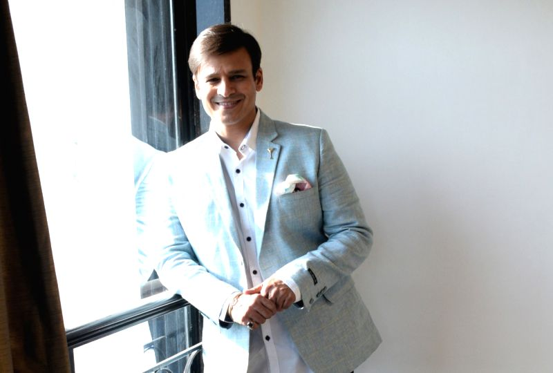 Vivek Oberoi. (Photo: IANS)