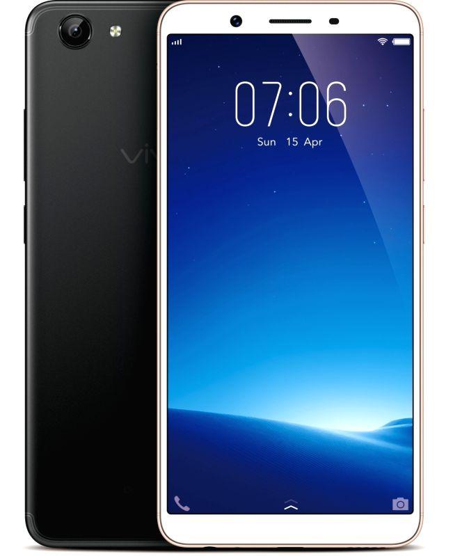 Vivo 'Y71' smartphone.