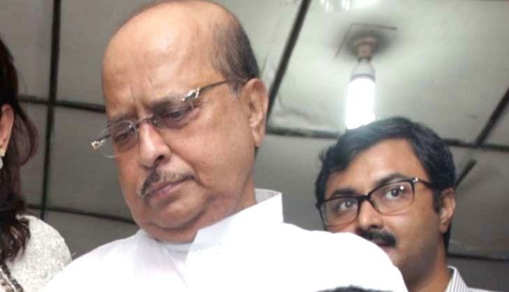West Bengal Consumer Affairs Minister Sadhan Pande . (File Photo: IANS) - Sadhan Pande