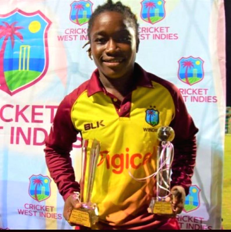 WI board offers contract to 18 women cricketers