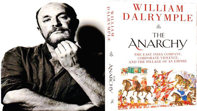 Willliam Dalrymple.