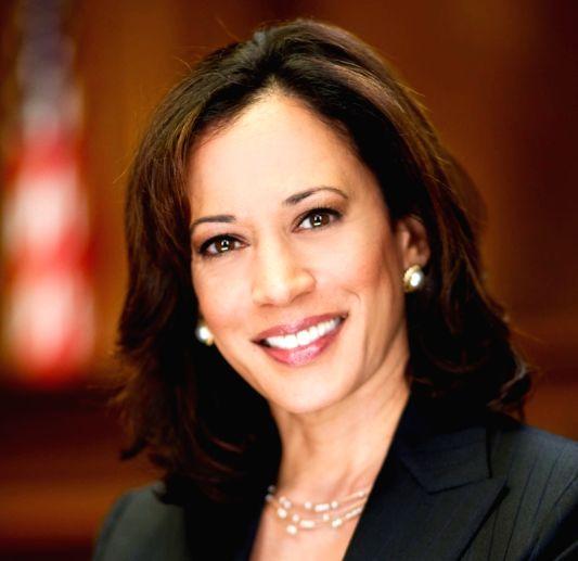 California Attorney General Kamala Harris(Image Source: IANS News)