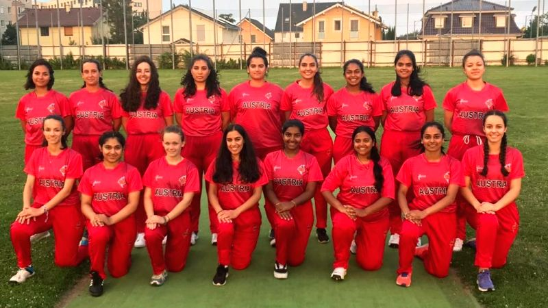 Women's int'l cricket returns for the first time since 2020 T20 WC final.
