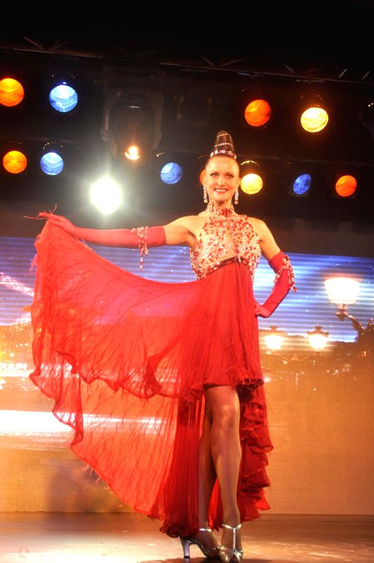 World of Accor gets a spectacular start in Mumbai with French extravaganza by the famous Moulin Rouge from Paris in partnership with Air France brings renowned dance troupe in India for two exclusive