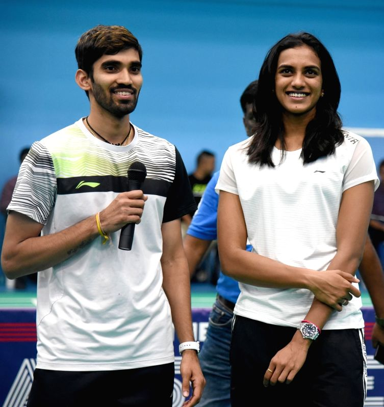 World Tour Finals: Sindhu, Srikanth lose opening matches (Lead)