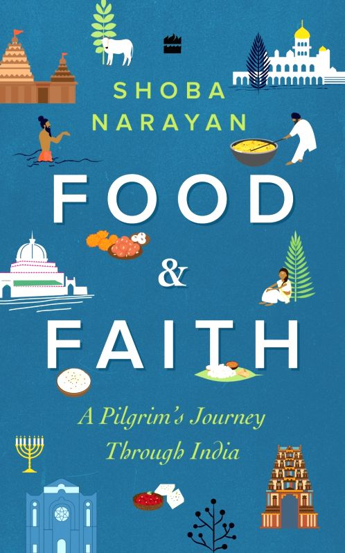 Writing about sacred food helped me figure out my faith: Shoba Narayan (IANS Interview)