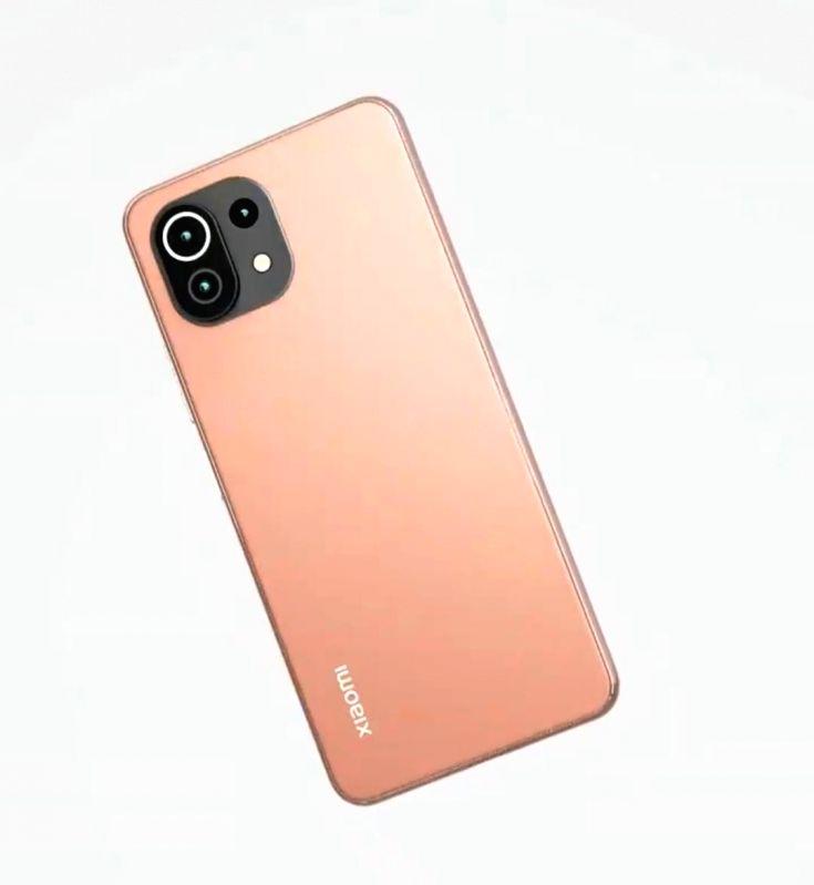 Xiaomi Mi 11 Lite will come in three colour options in India