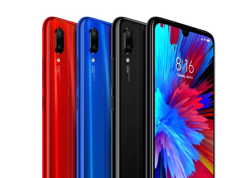 Galaxy A70, Redmi Note 7S and more smartphones you can bet your money upon !