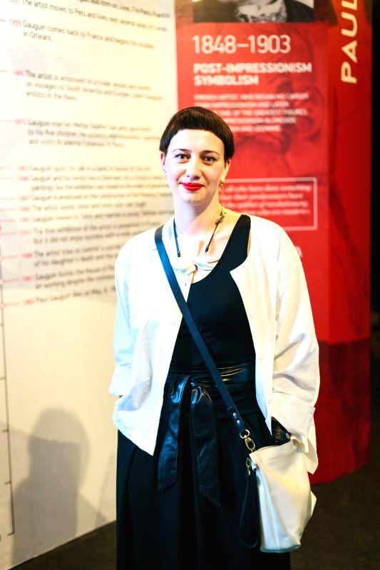 Yasha Yavorskaya